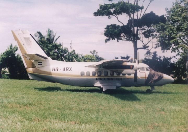800522  HR-ARX