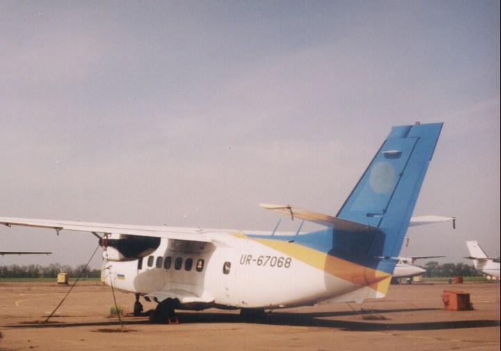 810704  UR-67068