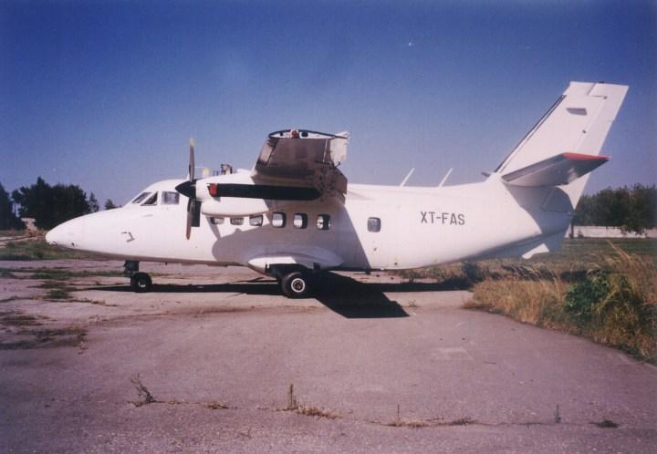 810707  XT-FAS