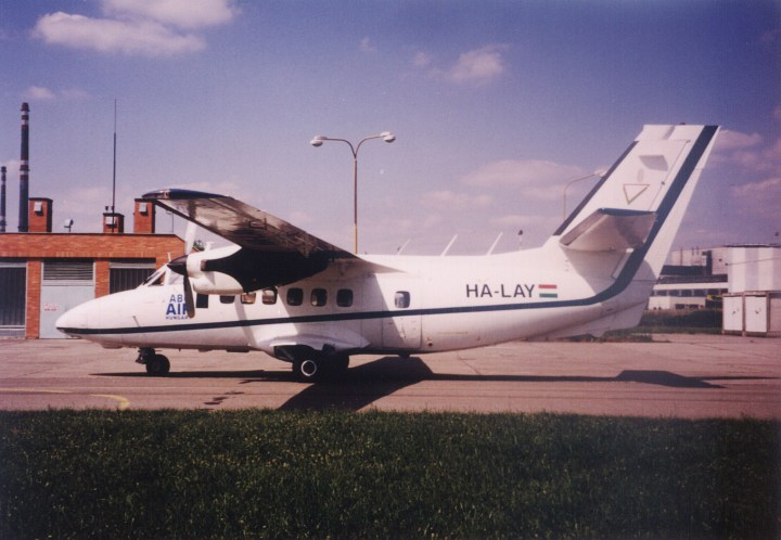 841326  HA-LAY
